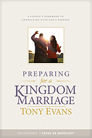 Preparing for a Kingdom Marriage