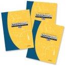Saxon Math 54 Complete Home School Kit