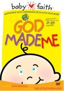 God Made Me Dvd