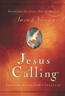 Jesus Calling - Devotions for Every Day of the Year