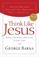 Think Like Jesus