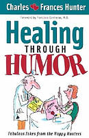 Healing Through Humour Pb