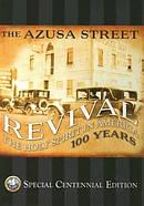 Azusa Street Revival Centennial Hb