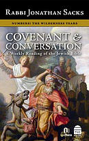 Covenant & Conversation Numbers