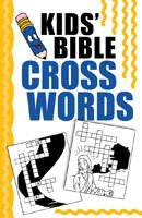 Kids' Bible Crosswords