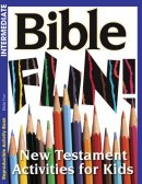 Bible Fun New Testament Activities for Kids