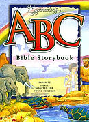 Egermeier's ABC Bible Storybook