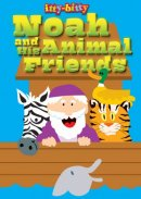 Itty Bitty: Noah & His Animal Friends