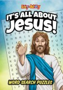 Itty Bitty: It's All About Jesus Word Seach Puzzles