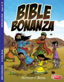Bible Bonanza Activity Book