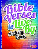 Bible in Hidden Pictures Colouring Book