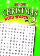 Itty Bitty Christmas Wordsearch Vol. 2
