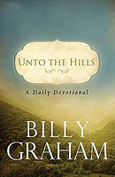 Unto The Hills - Large Print Edition
