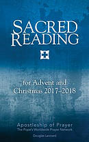 Sacred Reading for Advent and Christmas 2017-2018