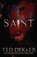 Saint Paperback Book
