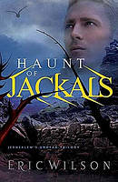 Jerusalem's Undead Trilogy #2 - Haunt Of Jackals Paperback Book