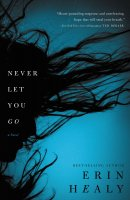 Never Let You Go Paperback Book