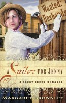 A Suitor For Jenny: Rocky Creek Romance Book 2