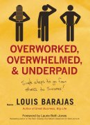 Overworked Overwhelmed & Underpaid Hb