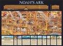 Noah's Ark (Laminated)   20x26