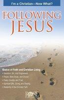 Following Jesus Pamphlet
