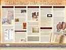 Dead Sea Scrolls (Laminated)   20x26