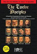 Software-Twelve Disciples-Powerpoint
