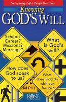 Knowing Gods Will Pamphlet