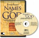Names Of God PowerPoint CD-Rom