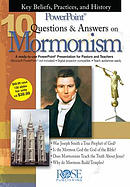 Software-10 Q & A On Mormonism-Powerpoint