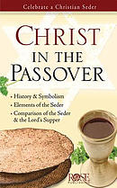Christ in the Passover 5pk