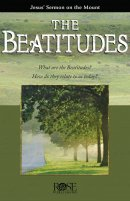 Beatitudes Pamphlet : What Are The Beatitudes How Do They Relate To Us Toda