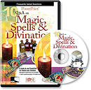 Software-10 Q & A On Magic Spells Divination-Powerpoint