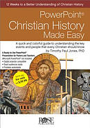 Software-Christian History Made Easy-Powerpoint