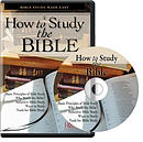 Software-How To Study The Bible-Powerpoint