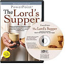 Software-Lord's Supper PowerPoint
