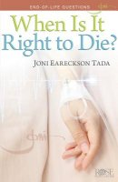 When Is It Right to Die? 5 Pack
