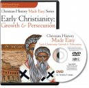 Early Christianity DVD