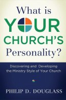 What Is Your Churchs Personality