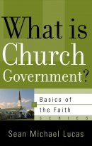 What Is Church Government