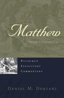 Matthew : Reformed Expository Commentary