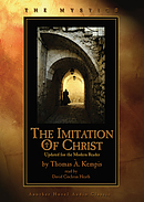 The Imitation Of Christ Audiobook on CD