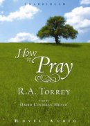 How To Pray Audio Cd