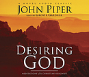 Desiring God - Audio CD