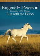Run With The Horses Audio Cd