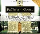 Ragamuffin Gospel Audio Book on CD