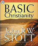 Basic Christianity - Audio CD