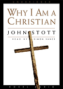 Why I Am A Christian - Audio CD