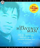 Heavenly Man Audio Book Cd