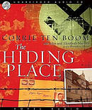 The Hiding Place Audio Book on CD